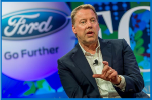 AutInformed on Ford Motor Dividend and Languishing Stock Price