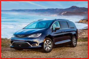 AutoInformed.com on 2017 Chrysler Pacifica Hybrid