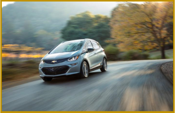 AutoInformed.com on Chevrolet Bolt Electic Vehicle