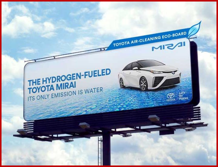 AutoInformed.com on Fuel Cell Vehicle Sales Growth