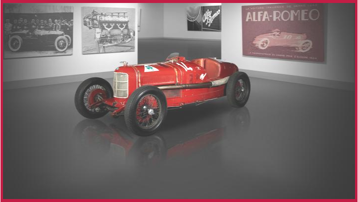 AutoInformed.com on Alfa Romeo Returns to F1