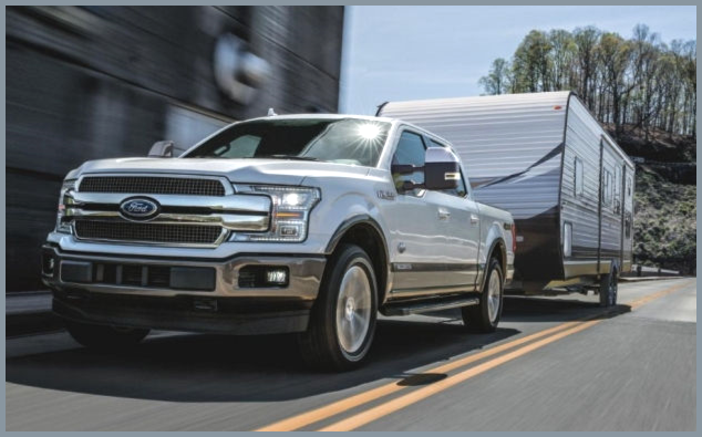 AutoInformed on 2018 Ford F-150 Powers Sroke Diesel Engine