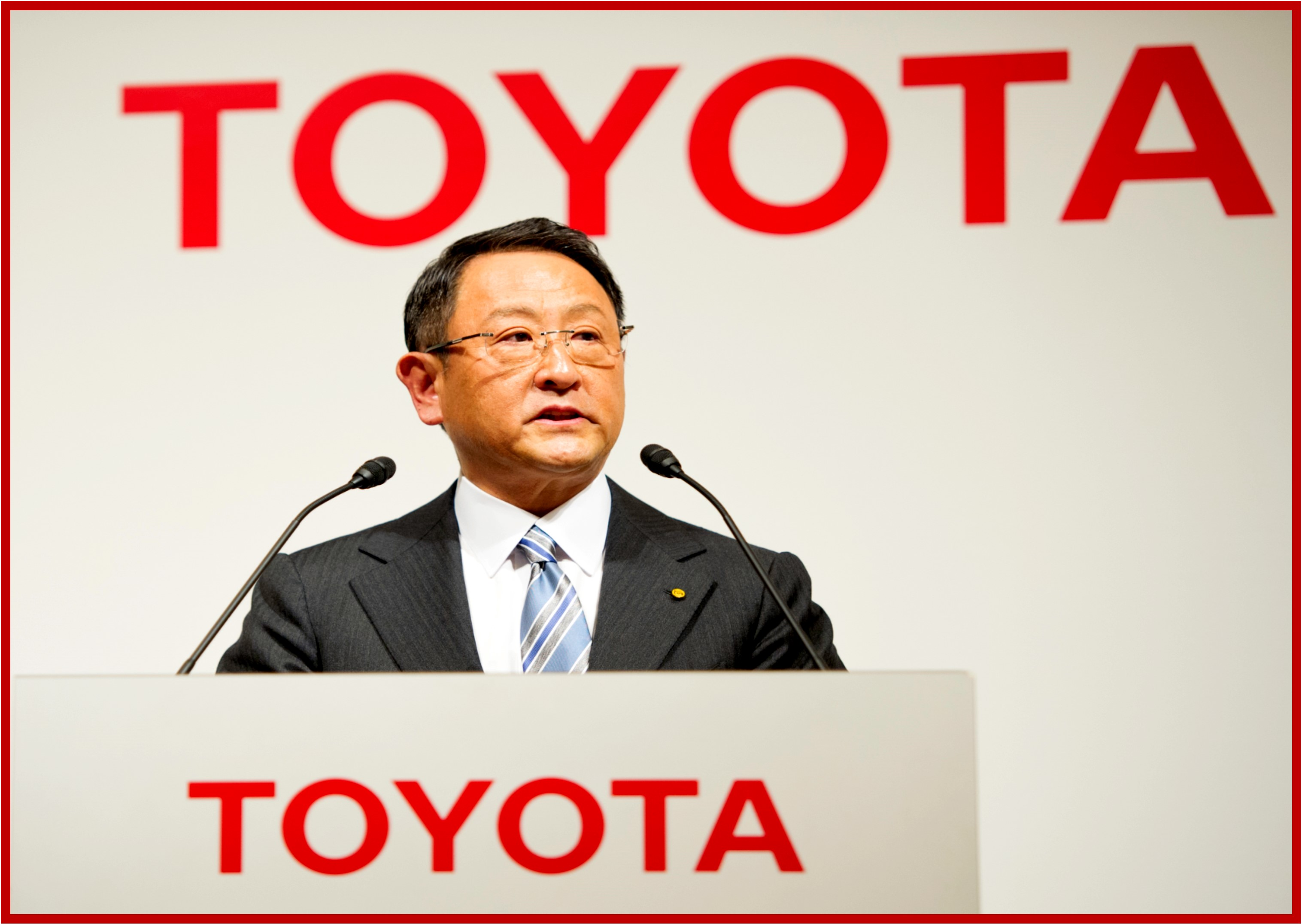 AutoInformed.com on Toyota FY 2017 FinancialResults