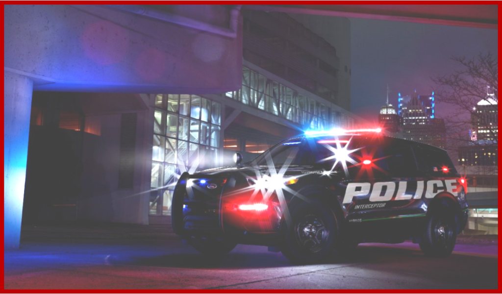 AutoInformed.com on cop cars