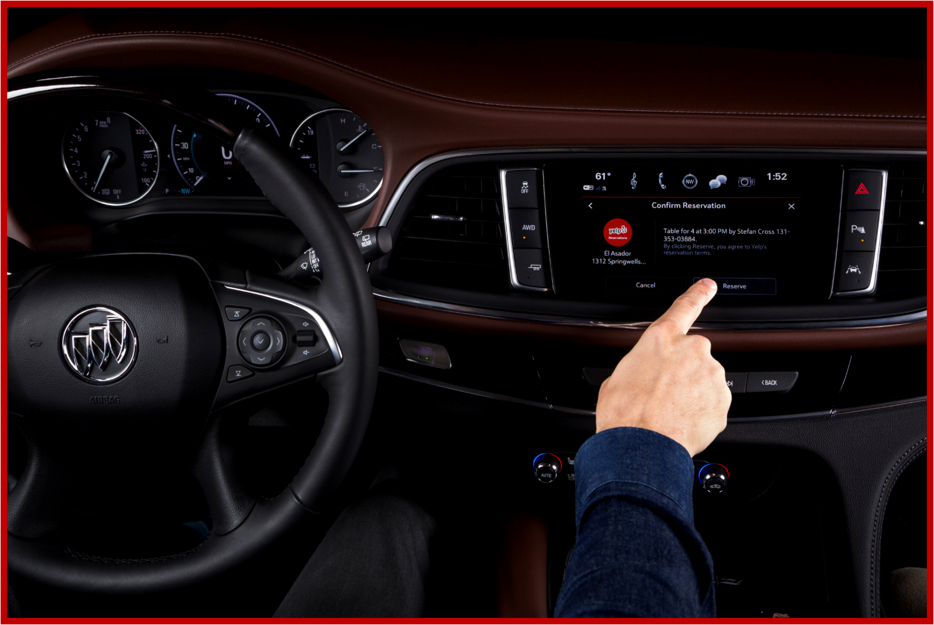 AutoInformed.com on Buick Marketplace