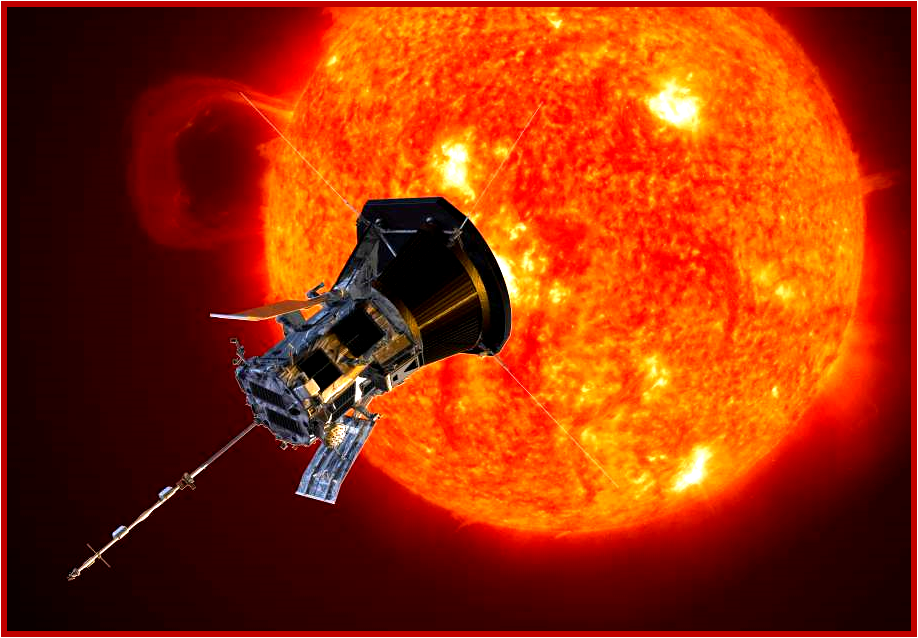 AutoInformed.com on Parker Solar Probe Makes First Close Flyby of Our Sun