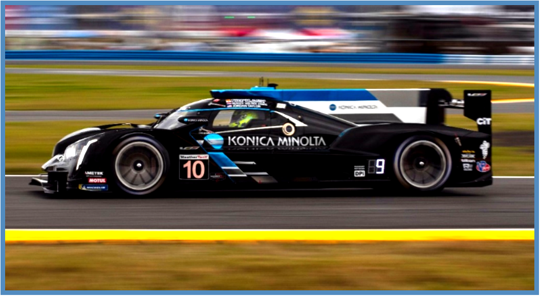 AutoInformed.com onWayne Taylor led Konica Minolta Cadillac team wins second Rolex 24 with Cadillac. Jan 2019