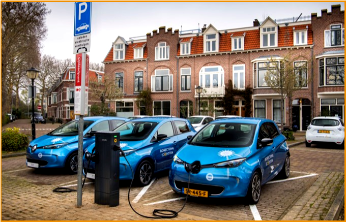 autoInformed.com on Groupe Renault Starts Piloting Vehicle-to-Grid Charging