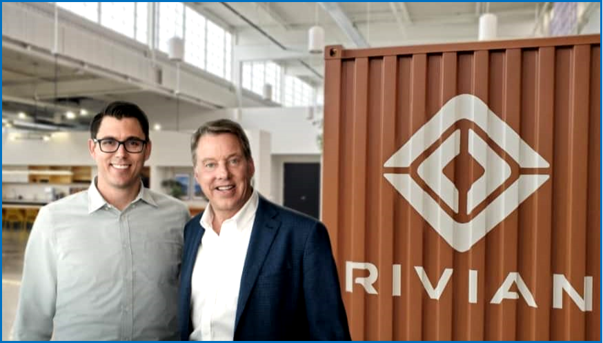 AutoInformed.com on Ford and Rivian