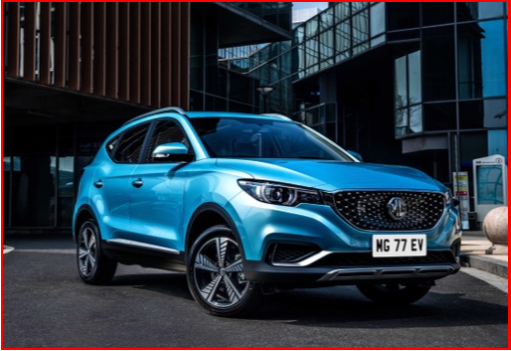 AutoInformed.com on MG Motor's first fully electric car, a compact SUV, the ZS EV