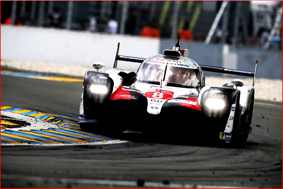 AutoInformed.com on 2019-2020 WEC Rule Changes