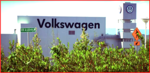 AutoInformed.com on Volkswagen Chattanooga - the Only Non-Union VW Plant in the World
