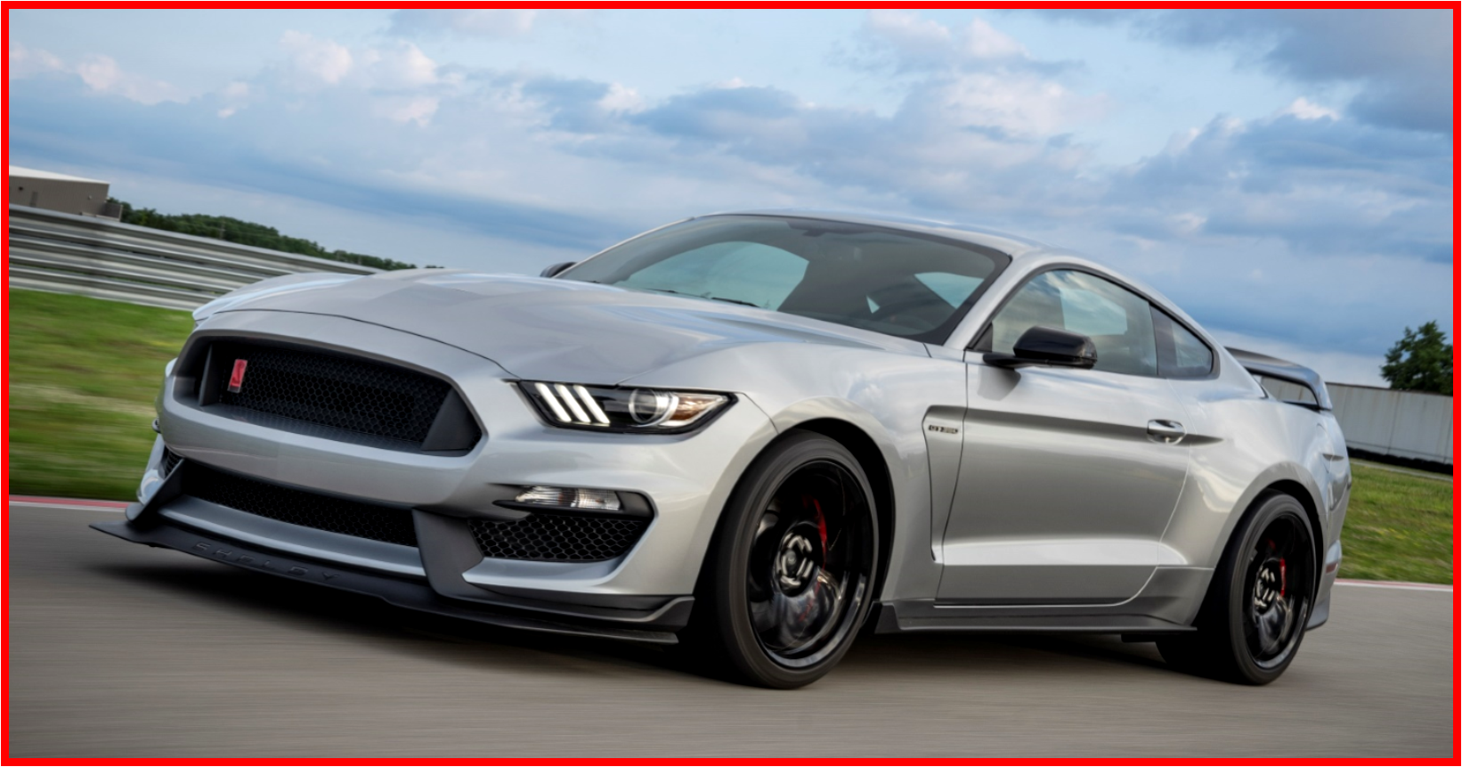 AutoInformed.com on 2020 Shelby GT350