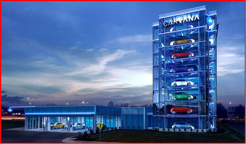 AutoInformed.com on Carvana Los Angeles